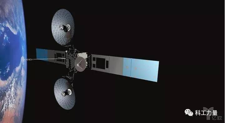 TDRS-13卫星