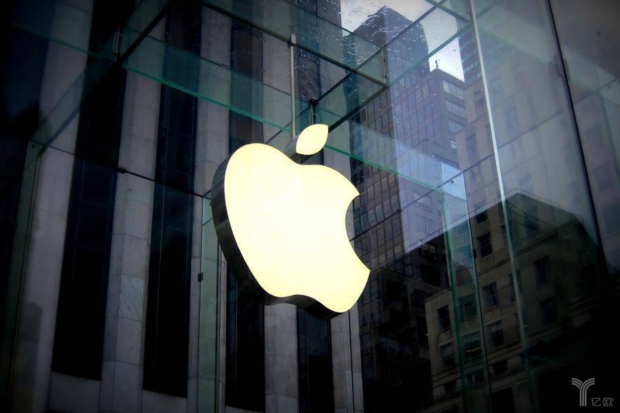 苹果公司 / 外部授权