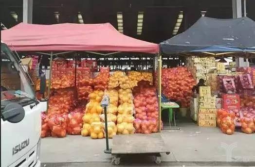 蔬菜优等批发市场