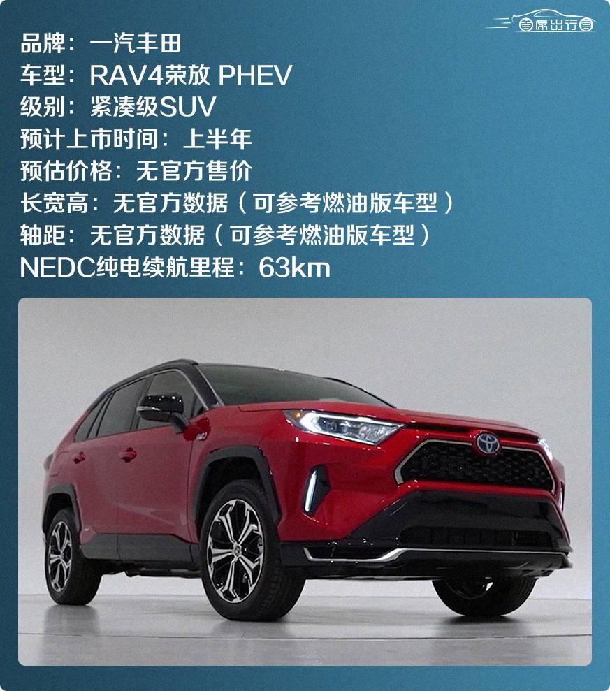 RAV4 PHEV