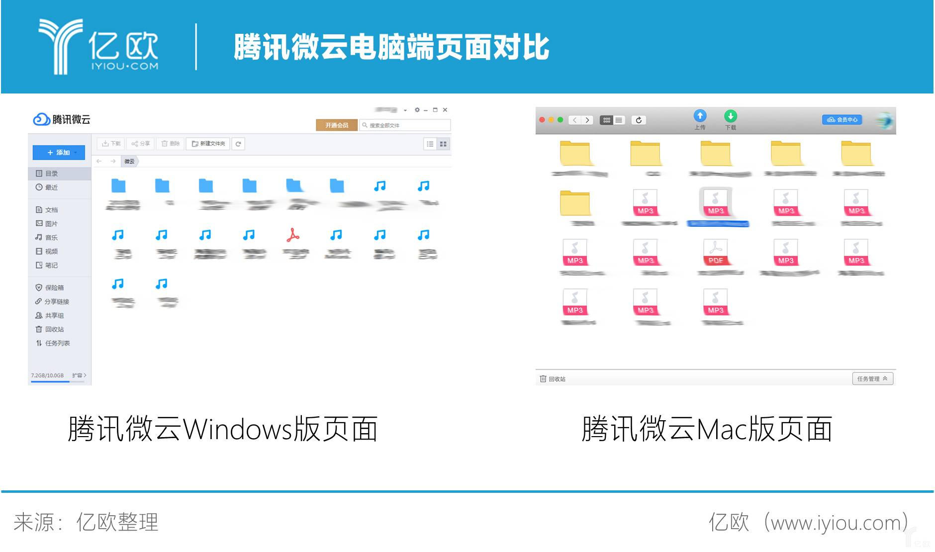 Tencent微云电脑端页面对比.jpg