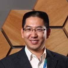 吴强 创始人兼CEO