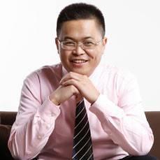 殷晋 云智慧创始人兼CEO