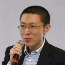 杨亮 创始人/CEO