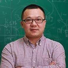 赵乾坤 联合创始人