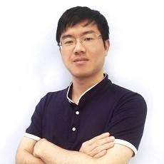 陈俊梁 创始人&CEO