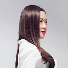 少女麻吉 | 李英华 联合创始人
