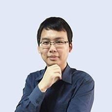 黄启功 联合创始人&CEO