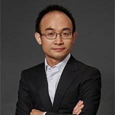 黄允松(Richard Huang)  CEO
