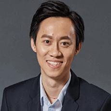林源(Spencer Lin) 首席架构师