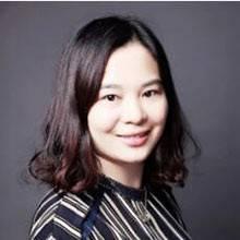 陈少燕 董事长&CEO