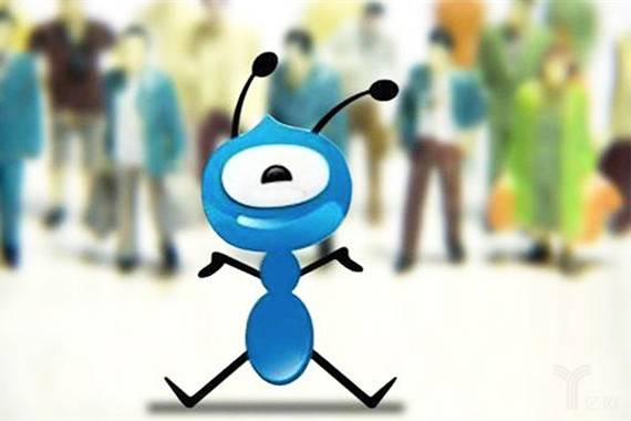 蚂蚁金服系列研究丨支付还是科技:蚂蚁金服未来收入测算
