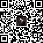 黄志磊的微信二维码