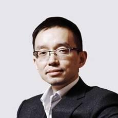 俞熔 创始人&董事长