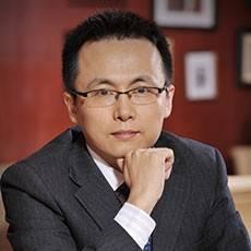 王朝晖 联合创始人&董事会主席&总裁