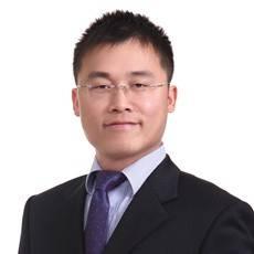 张超 创始人&CEO