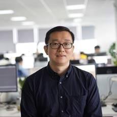 魏强 CEO