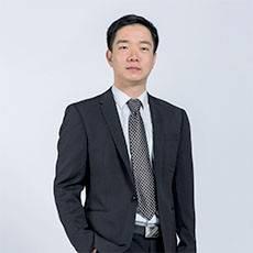 陈鹭明 CEO