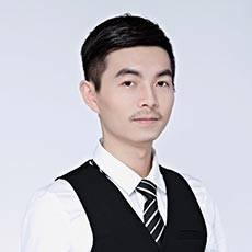 陈润鑫 Simon Chen 创始人&CEO