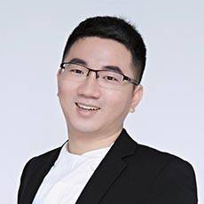 陈桂铭 Tino Chen 创始合伙人&VP