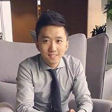 李春阳 创始人&CEO