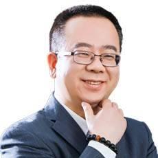 姜永威 联合创始人&COO