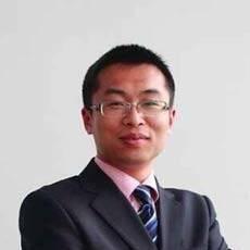 陈炎 联合创始人&CEO