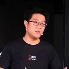 左志浩 CEO