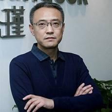 张述刚 创始人&CEO