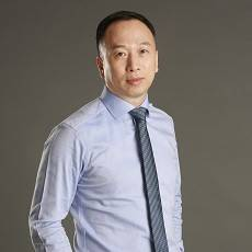 方继勤 携程副总裁&商旅事业部CEO
