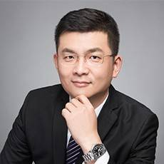 鲁力 CEO