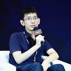 刘大林 CEO