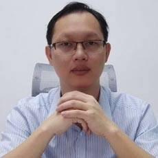 张燕均 联合创始人