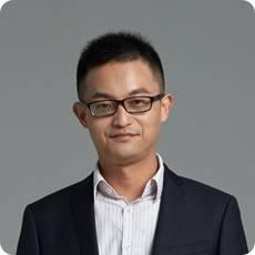 黄非 创始人&CEO