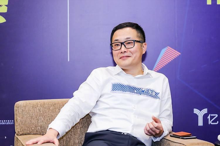 车享家CEO夏军—2017新商业峰会采访间