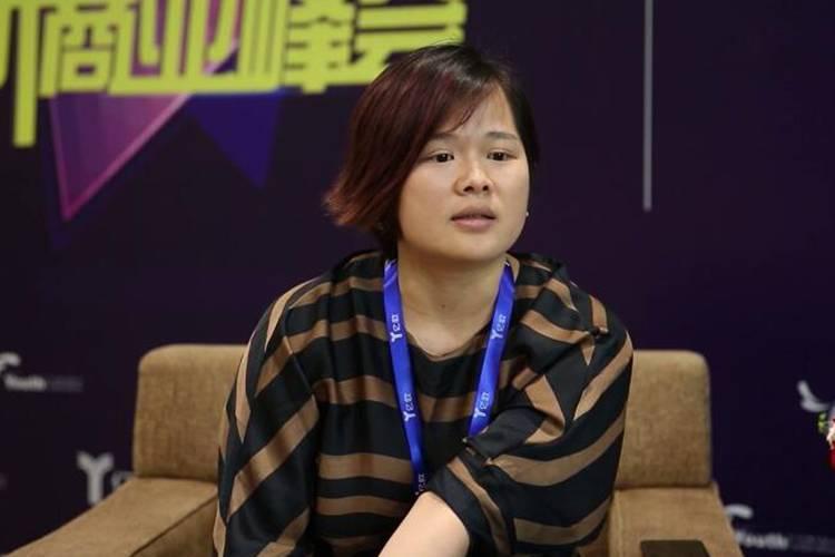 嗒嗒巴士创始人兼CEO周瑞金—2107新商业峰会采访间