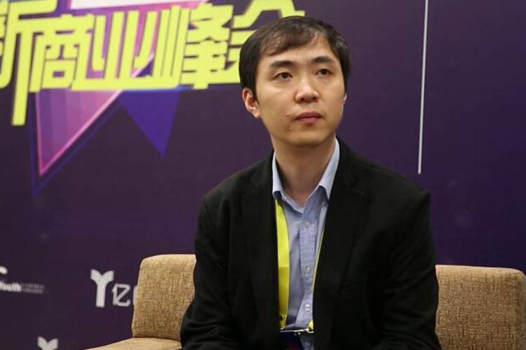 TripAdvisor中乐彩彩票区首席运营官潘浩栋—2107新商业峰会采访间