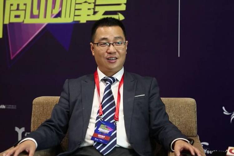 首汽约车CEO魏东—2017新商业峰会采访间