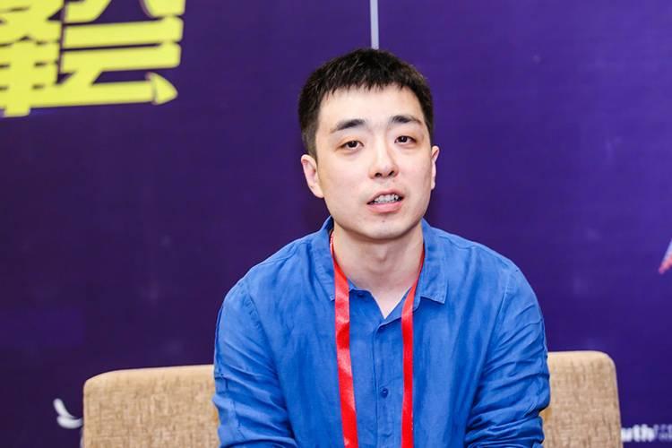 更美创始人兼CEO刘迪—2017新商业峰会采访间
