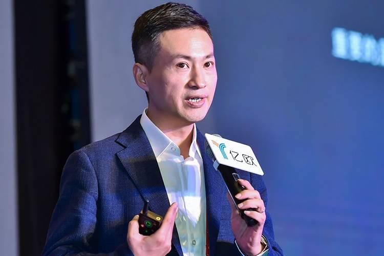 红星美凯龙家居集团总裁李斌—2017新商业峰会