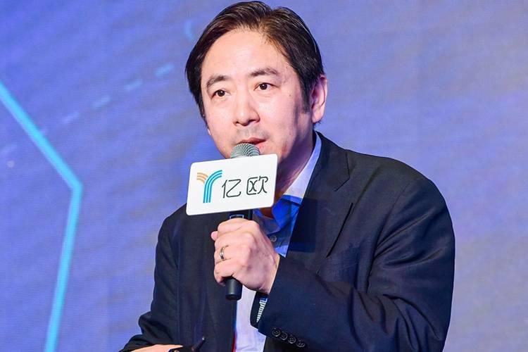 德同资本创始合伙人邵俊—2017新商业峰会