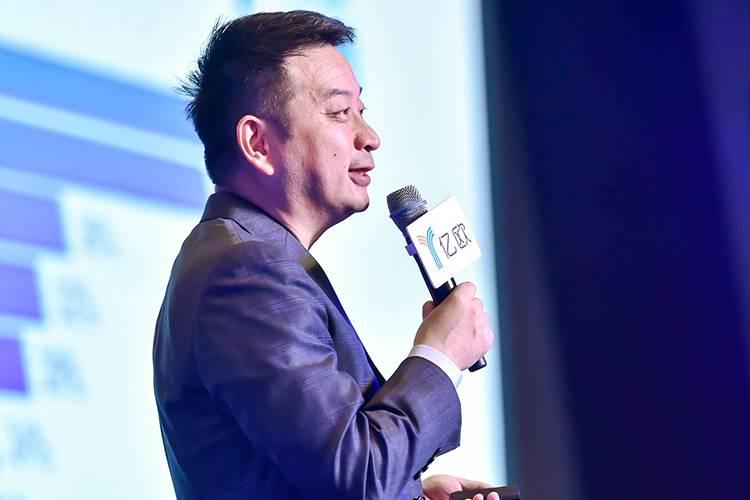 携程旅行网联合创始人梁建章—2017新商业峰会