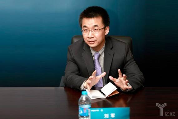 """浪潮刘军:如何区分""""AI产业化""""和""""产业AI化""""?"""