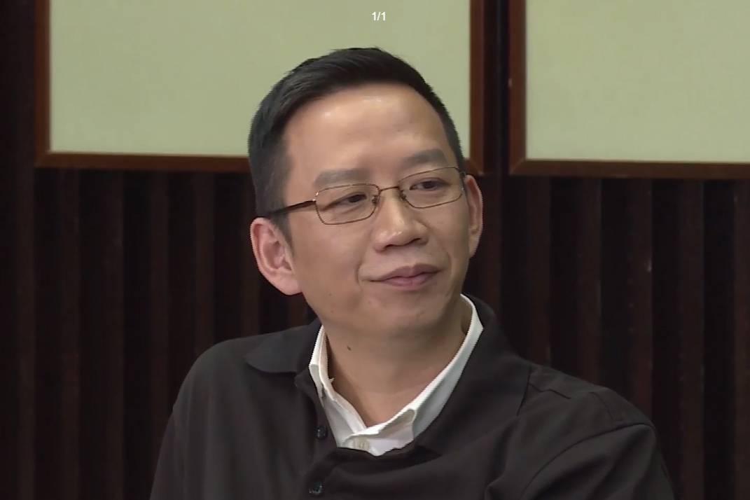 独角兽创未来丨吴晓波