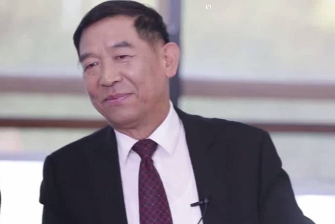 独角兽创未来丨李若山