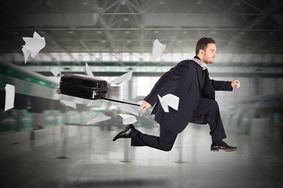 如何成为一家国际化视野的商旅管理服务公司?