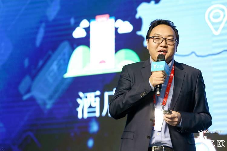 以线下数据资产化赋能新零售-众盟数据广宇昊