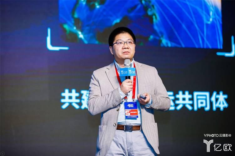 """【物流产业案例】知行合一 """"智""""创未来-云商智慧物流程丹"""