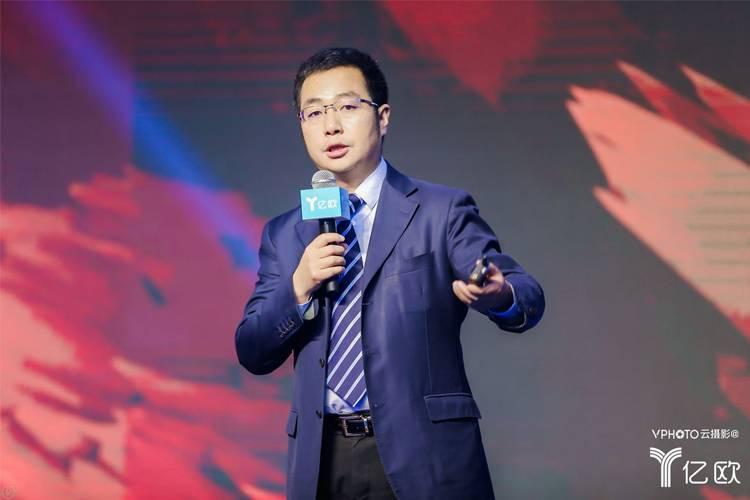 传统产业国企的转型升级-首汽租车魏东