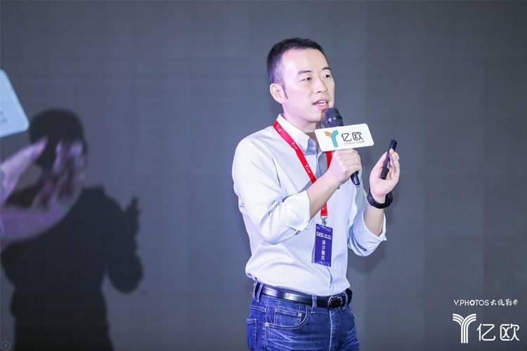 农产品产业创新之路-大白菜科技陈磊